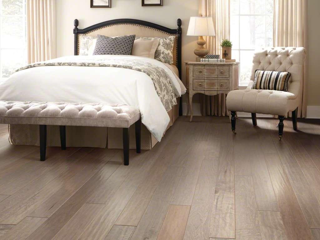 Shaw-Hardwood-East Lake Bedroom