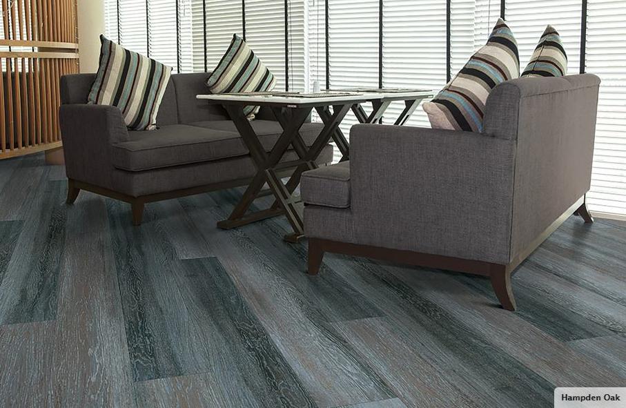 Coretec Plus Xl James River Oak New York Carpets