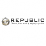 Republic Flooring Logo