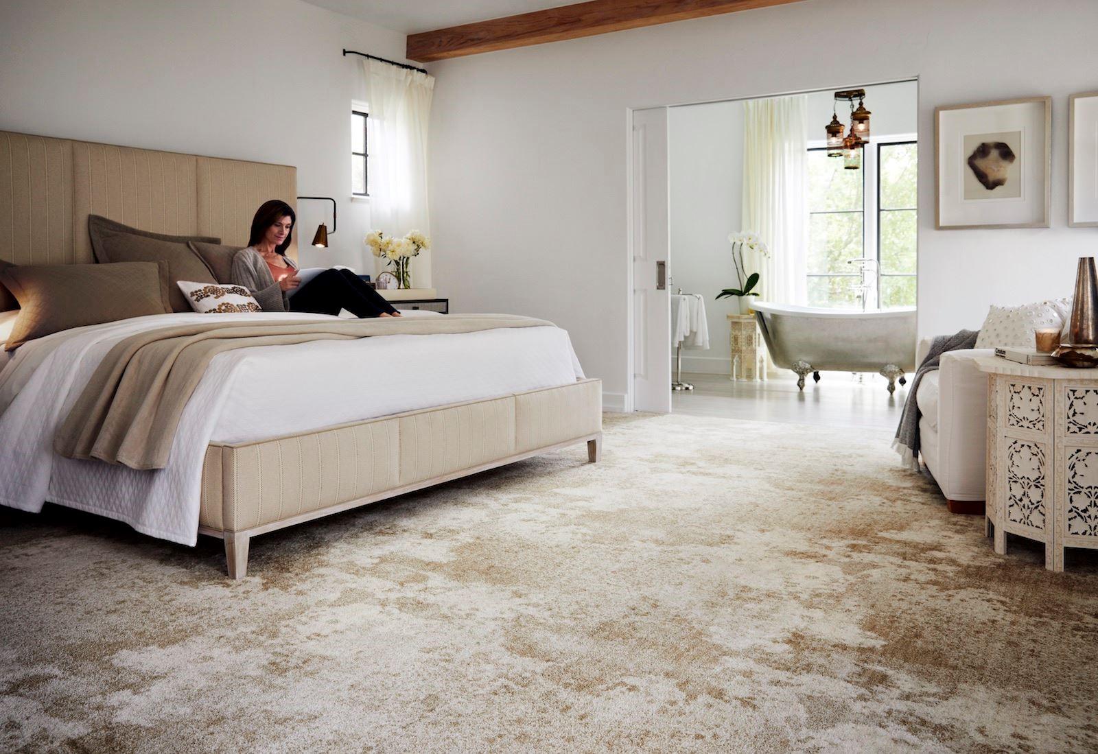 Carpet Is Still King New York Carpets Flooring