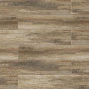 "Distressed 8""x36"" Floor & Wall Tile in Ciliegia"