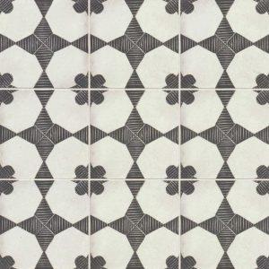 """Enchante 8""""x8"""" Floor & Wall Tile in Moderno"""