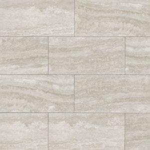 """Phoenix 12""""x24"""" Floor & Wall Tile in Novona"""