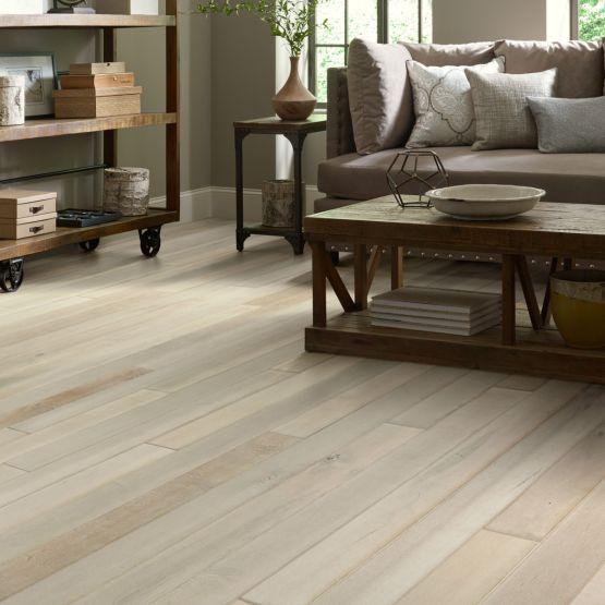 Anderson Tuftex Hardwood Flooring MYSTIQUE-MAPLE-STARLIGHT