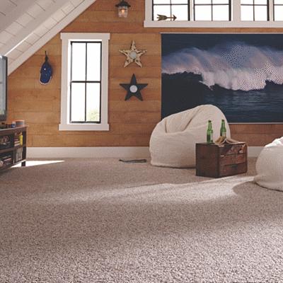 Eco-Flooring from Mohawk
