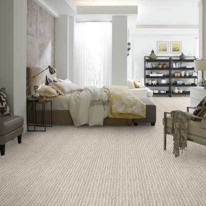 Waterproof carpet from Shaw