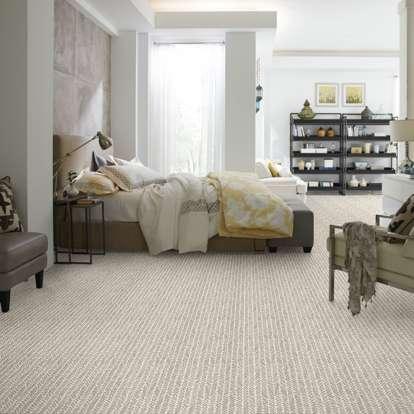 Waterproof carpet from Shaw