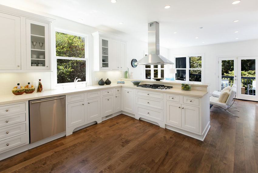 Light Or Dark Flooring Everything You Should Consider When Choosing New York Carpets Flooring