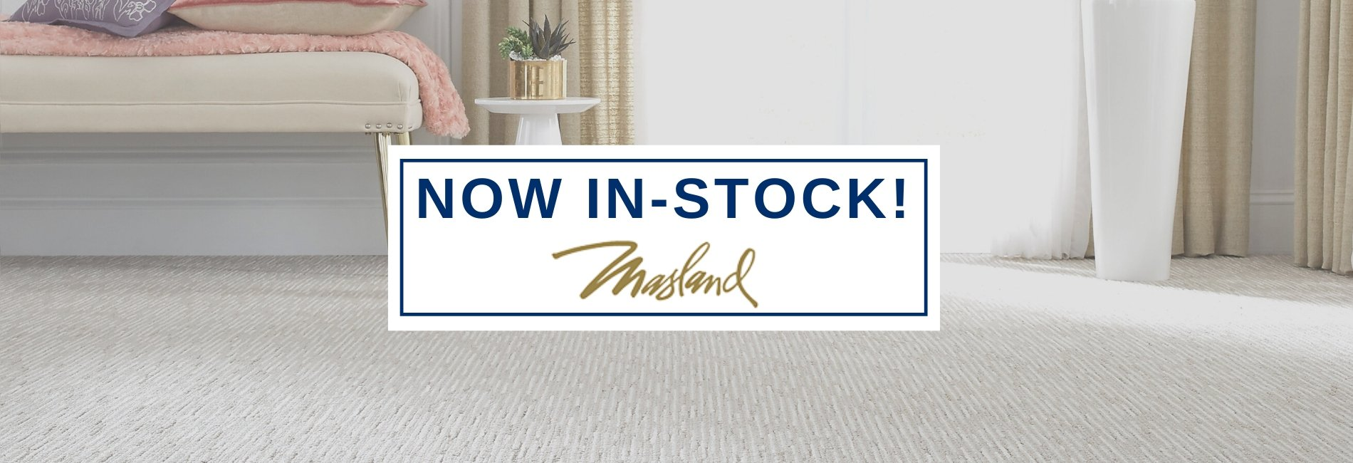 Now In-Stock Masland Carpets